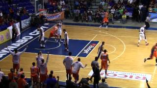 preview picture of video 'SAN 88 - GBO 79 @Guaynabo 4-19-13'