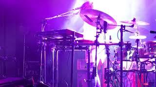 Lido (Live) Full Show Portugal. the Man concert 10/17/17 Iron City Birmingham