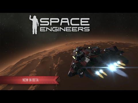 Space Engineers Deluxe Upgrade Steam Key GLOBAL - 1
