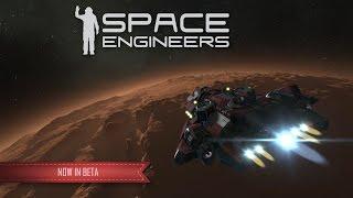 videó Space Engineers