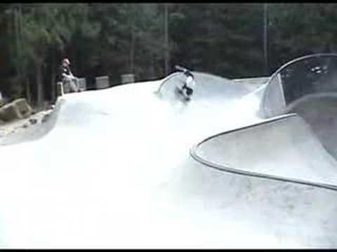 Waldport Skatepark