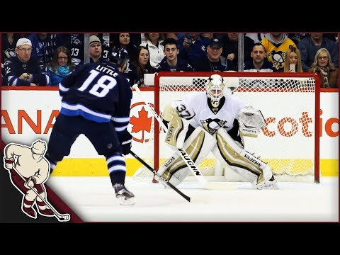 NHL: Penalty Shots