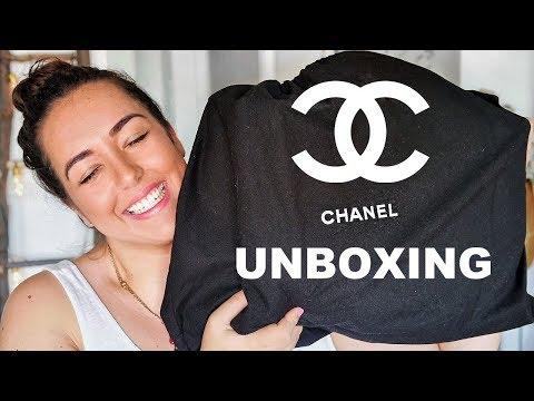 Chanel Unboxing I Meine erste Chanel Tasche & Spartipps