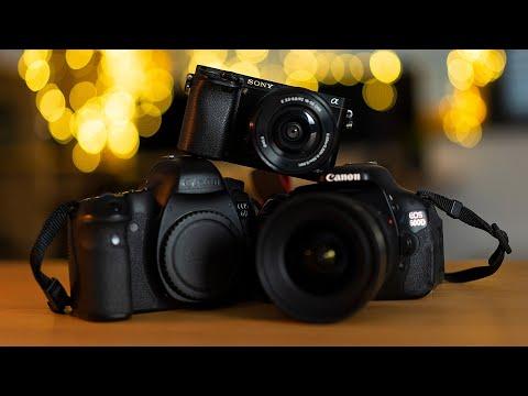 Die besten Kameras 2019 unter 500€ für Fotografie Anfänger | Jaworskyj