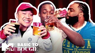 The One Where Tim Pukes | Basic to Bougie: Season 3 | MTV