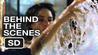 Dredd 3D Behind the Scenes - Slow Motion (2012) - Karl Urban Movie