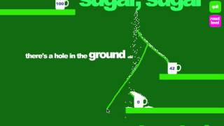 How to easily beat sugar sugar level 4