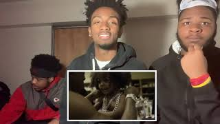 YoungBoy Never Broke Again - Bring 'Em Out (Official Video) REACTION
