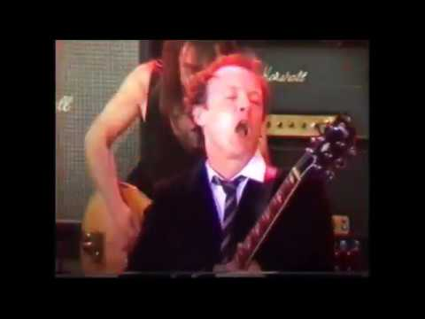 What's Next To The Moon Lyrics – AC/DC