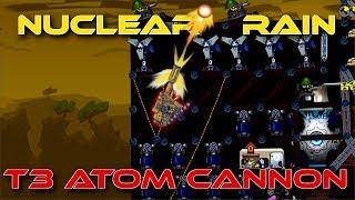 Nuclear Rain (Tanya's Mod T3 Atom Cannon) - Forts RTS [81]