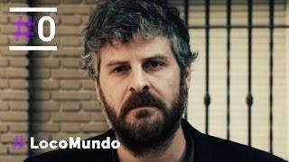 LocoMundo: Los Crímenes Imperfectos de Raúl Cimas