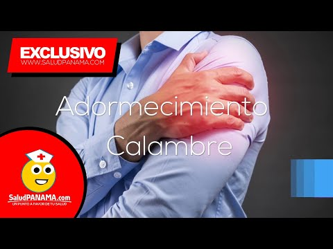 Dolor lumbar en los nervios del cuello