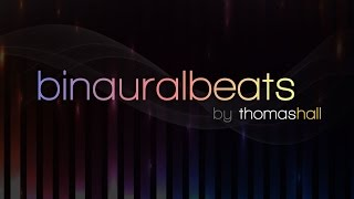 Lose Weight Now - Binaural Beats Session - By Thomas Hall