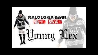 Young Lex Mapbrarix Super SWAG Official Video Lyric