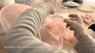Fascinators - Making Of An Emmy By Sue