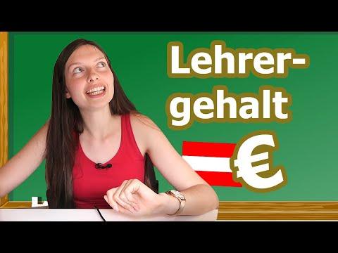 geld nebenbei verdienen seriös wie viel geld verdienen lehrer im monat
