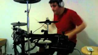 Streetlight Manifesto - What A Wicked Gang We Are Drum Cover