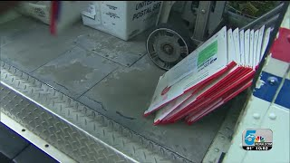 Colorado's mail-in voting system considered a national model