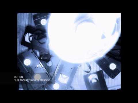 Rotten PODCAST ( Promo Video) by George Vigo Peretz