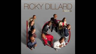 Ricky Dillard & New G - Hand of the Lord (feat. Tina Campbell) (AUDIO)