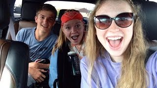 Church Camp Vlog: Super Summer 2015