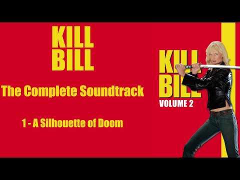 Kill Bill Vol. 2: The Complete Soundtrack