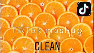 TikTok mashup clean (JULY 2020)