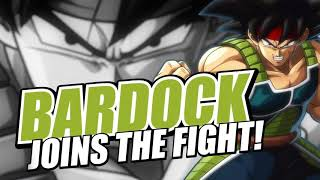 Dragon Ball FighterZ OST: Bardock theme