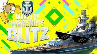 Обзор World of Warships Blitz | Релиз в СНГ 18 января