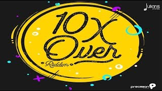 Patrice Roberts - Into You 10x Over Riddim  2019 Soca  Precision Productions