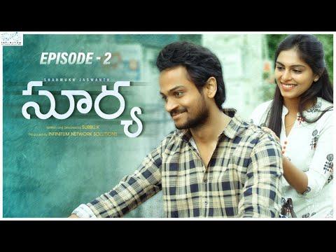 Surya Web Series Episode 2