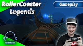 RollerCoaster Legends - Ab in die Hölle! [Let