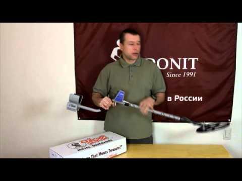 Tesoro Tejon Технические возможности металлоискателя