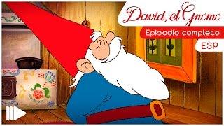 David, El Gnomo - 06 - La Boda