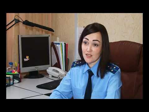Невыплата алиментов на особом контроле прокуратуры Саяногорска
