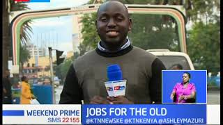 Jobs for the old: Recent appointments angers the youth