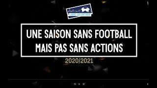 Vidéo Rapport Moral District 44 - saison 2020/2021