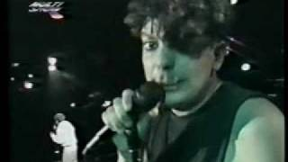 Titãs - Saia de Mim - Hollywood Rock 1992