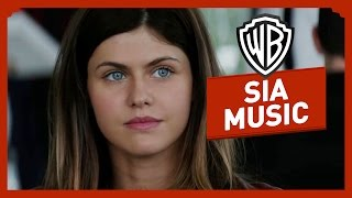 San Andreas - Sia Music Video (VF) - Dwayne Johnson / Alexandra Daddario