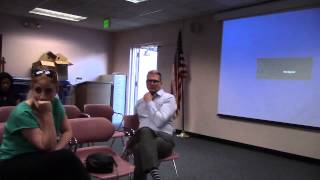 Part 1 of June VNNC Executive Meeting