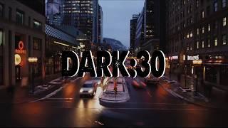 TRADEMARK - Dark Thirty