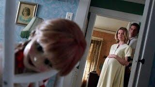 Проклятие Аннабель (2014)   Трейлер