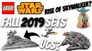 lego star wars 2019 sets rumors - TH-Clip