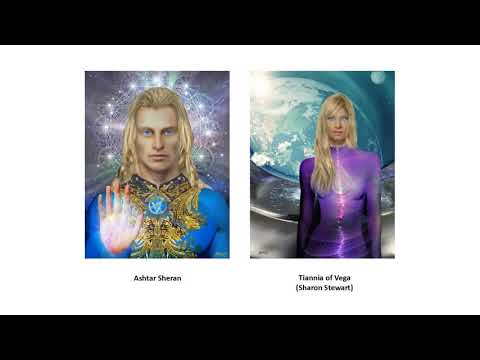 Ashtar Sheran: Victory to the Light is Inevitable