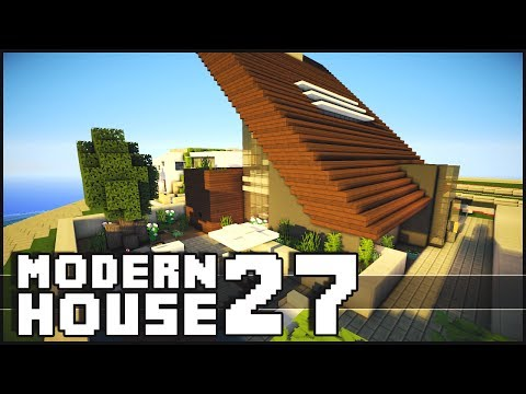 39 four 39 showcased by keralis home by xtouk minecraft project for Modern house 5 keralis