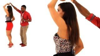 Dance Tips for Men | Bachata Dance
