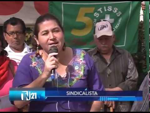 CONPHAS demandan a diputados se apruebe Ley de Aguas