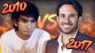 ROAST YOURSELF CHALLENGE - WEREVERTUMORRO