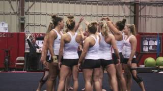 RVision: @RUGymnastics Season Preview