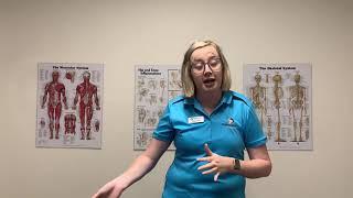 Alternate Positions for Massage